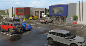 Industrial / Warehouse commercial property for sale at 13-19 Tariff Court Werribee VIC 3030