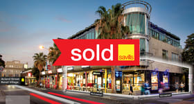 Shop & Retail commercial property sold at 7 Shakespeare Grove St Kilda VIC 3182