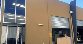 Factory, Warehouse & Industrial commercial property for sale at 9/6-7 Motto Court Hoppers Crossing VIC 3029