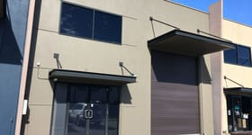 Factory, Warehouse & Industrial commercial property for sale at 2/25 The Broadway Ellenbrook WA 6069