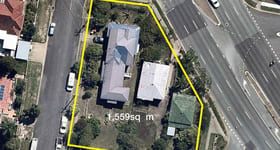 Development / Land commercial property for sale at 432 Enoggera Rd Alderley QLD 4051