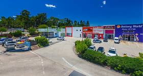 Industrial / Warehouse commercial property for sale at Units/2 & 3/109 Grand Plaza Drive Browns Plains QLD 4118