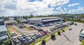Factory, Warehouse & Industrial commercial property sold at 10 Lexington Road Underwood QLD 4119