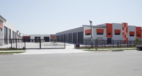 Factory, Warehouse & Industrial commercial property sold at Unit 18/3-9 Octal Street Yatala QLD 4207