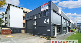 Offices commercial property for sale at Lot 1/64 Newstead Terrace Newstead QLD 4006