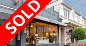 Retail commercial property sold at 1420 Malvern Road Glen Iris VIC 3146