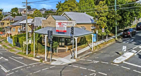Offices commercial property sold at LANDMARK BUILDING/186 Arthur Terrace Red Hill QLD 4059