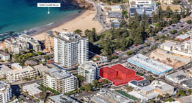 Development / Land commercial property sold at 37 Gerrale Street Cronulla NSW 2230