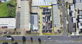 Factory, Warehouse & Industrial commercial property sold at 70-72 Compton Road Woodridge QLD 4114