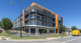 Offices commercial property sold at Unit  G05/46-48 Gungahlin Place Gungahlin ACT 2912