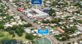 Development / Land commercial property for sale at 2 Fulham Road Pimlico QLD 4812