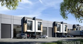 Factory, Warehouse & Industrial commercial property sold at 28/1626-1638 Centre Road Springvale VIC 3171