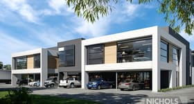 Industrial / Warehouse commercial property for sale at 8/1626-1638 Centre Road Springvale VIC 3171