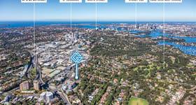 Development / Land commercial property for sale at 1 Gatacre Avenue & 5 Allison Avenue Lane Cove NSW 2066