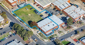Factory, Warehouse & Industrial commercial property sold at 60 Malvern Street Bayswater VIC 3153