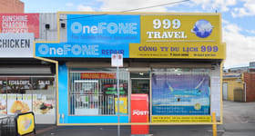 Shop & Retail commercial property sold at 5 Alfrieda Street St Albans VIC 3021