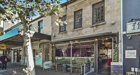 Retail commercial property sold at 397 Crown Street Surry Hills NSW 2010