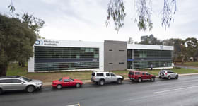 Offices commercial property sold at 1-4/17 Denison Street Deakin ACT 2600