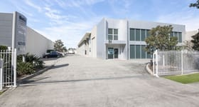Factory, Warehouse & Industrial commercial property sold at 2/51 Township Drive Burleigh Heads QLD 4220