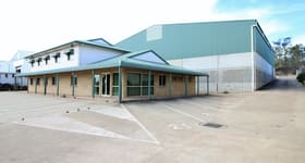 Factory, Warehouse & Industrial commercial property sold at 310-312 Anzac Avenue Harristown QLD 4350