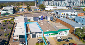 Factory, Warehouse & Industrial commercial property sold at 12 Monro Avenue Kirrawee NSW 2232