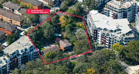 Development / Land commercial property sold at 84-90 Gordon Crescent Lane Cove NSW 2066