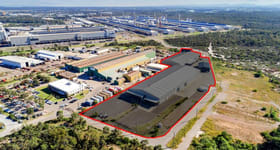 Factory, Warehouse & Industrial commercial property for sale at 21D School Drive Tomago NSW 2322