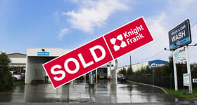 Factory, Warehouse & Industrial commercial property sold at 35 Possum Road Bridgewater TAS 7030