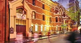 Offices commercial property sold at Ground Floor/24-38 Little Bourke Street Melbourne VIC 3000