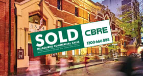 Shop & Retail commercial property sold at Ground Floor/24-38 Little Bourke Street Melbourne VIC 3000