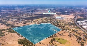 Development / Land commercial property sold at 30 Denham Court Road Denham Court NSW 2565