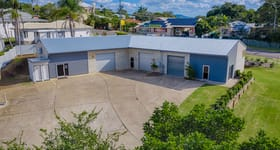 Industrial / Warehouse commercial property for sale at Unit 1 & 2/62 Mount Pleasant Road Gympie QLD 4570