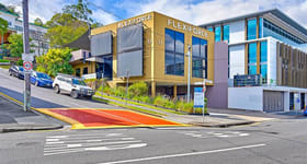 Offices commercial property sold at 33 Montpelier Road Bowen Hills QLD 4006
