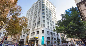 Offices commercial property sold at Multiple Levels, 65 York Street Sydney NSW 2000