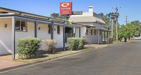 Hotel / Leisure commercial property for sale at Forbes NSW 2871