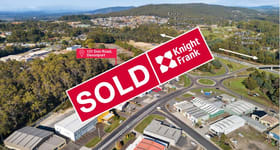 Factory, Warehouse & Industrial commercial property sold at 131 Don Road Devonport TAS 7310