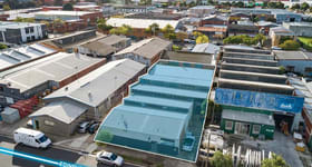 Factory, Warehouse & Industrial commercial property sold at 7 Edinburgh Street Oakleigh South VIC 3167