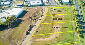 Development / Land commercial property for sale at Lot 2 & 3 Central Avenue Cannonvale QLD 4802