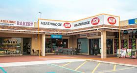 Shop & Retail commercial property sold at 18/89 Caridean Street Heathridge WA 6027