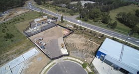 Development / Land commercial property sold at Penrith NSW 2750