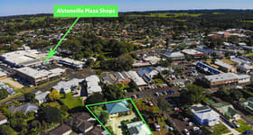 Medical / Consulting commercial property sold at 7 & 7A Commercial Road Alstonville NSW 2477