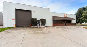 Factory, Warehouse & Industrial commercial property sold at 92 Fallon Street Albury NSW 2640