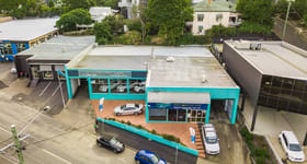 Showrooms / Bulky Goods commercial property sold at 43-47 Montpelier Road Bowen Hills QLD 4006