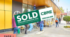 Shop & Retail commercial property sold at Shop 1, 1 Colombo Street Mitcham VIC 3132