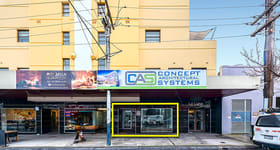 Shop & Retail commercial property sold at 94a Waverley Road Malvern VIC 3144