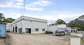 Factory, Warehouse & Industrial commercial property sold at 12 Page Street Kunda Park QLD 4556