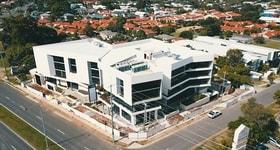 Offices commercial property for sale at L1/1808 Logan Road Upper Mount Gravatt QLD 4122