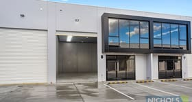 Factory, Warehouse & Industrial commercial property sold at 8/22-26 George Street Sandringham VIC 3191