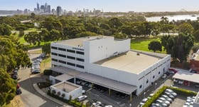 Offices commercial property sold at 43-47 Burswood Road Burswood WA 6100