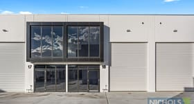 Factory, Warehouse & Industrial commercial property sold at 18/22-26 George  Street Sandringham VIC 3191